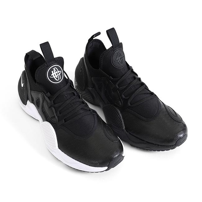 Gee, it is the HUARACHE E.D.G.E. NIKE Nike stomach LTHR leather AV3598 sneakers shoes (men's)