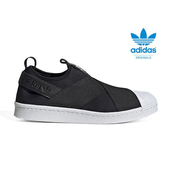 7c0a2ed8d5a3 Golden State  adidas Adidas originals superstar slip-ons S81337 ...