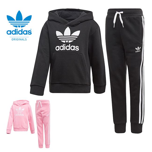 dcb9430146 adidas Adidas originals setup sweat shirt parka sweat shirt underwear  DV2847 DV2848 gift (kids)