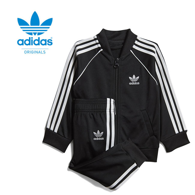 newest 43901 4e46a adidas Adidas originals setup jersey superstar truck jacket trackpants  DV2821 DV2820 gift present (baby)