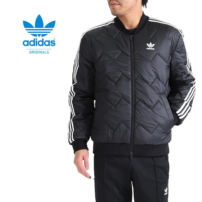 Golden State  adidas Adidas originals superstar quilting down jacket ... d8124a129