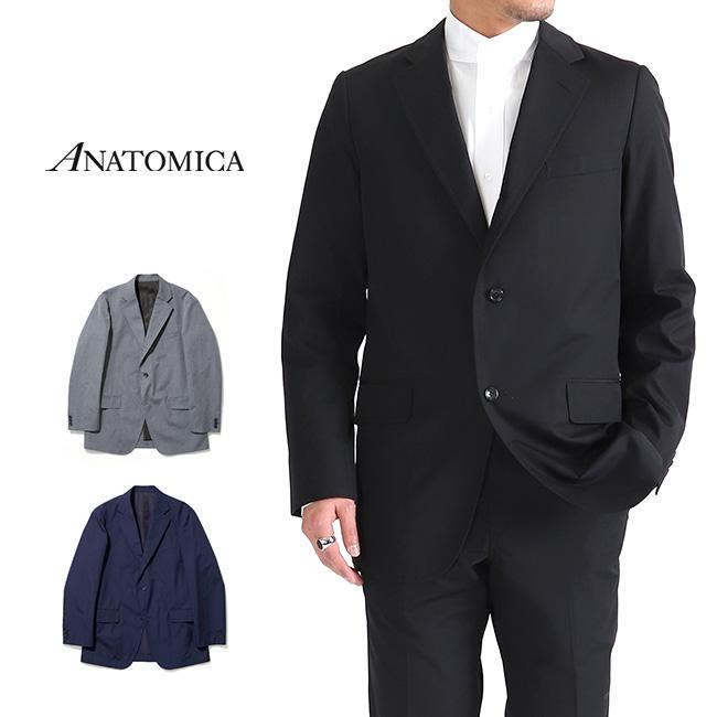 ANATOMICA アナトミカ ユニバーシティ ジャケット530-521-05 テーラードジャケット (メンズ)