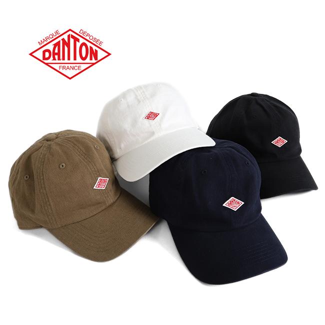 DANTON Danton cotton linen cap JD-7144 MSL hat (men's Lady's)