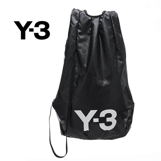 2e486c44972b Golden State  Y-3 Weiss Lee backpack DY0517 Yohji Yamamoto toothpick ...