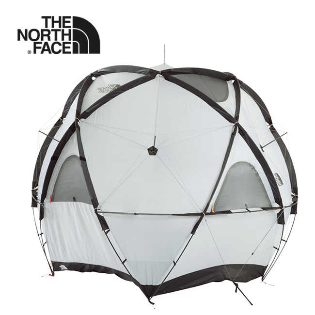 29f787cf4 THE NORTH FACE ザノースフェイス Geodome 4 geo-dome 4 NV21800 camping tent (men's  Lady's)