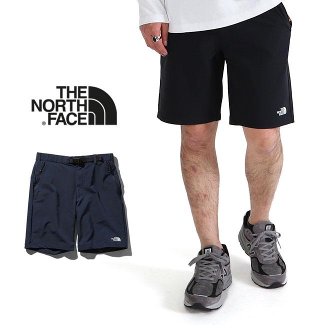 THE NORTH FACE ザ ノースフェイス Verb Short バーブショーツ NB41812 ショートパンツ (メンズ)