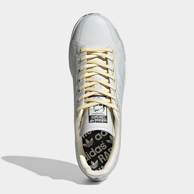 adidas by RAF SIMONS Adidas rough Simmons Stan Smith RS PEACH STAN EE7952 PEACHTREE sneakers shoes (men's)