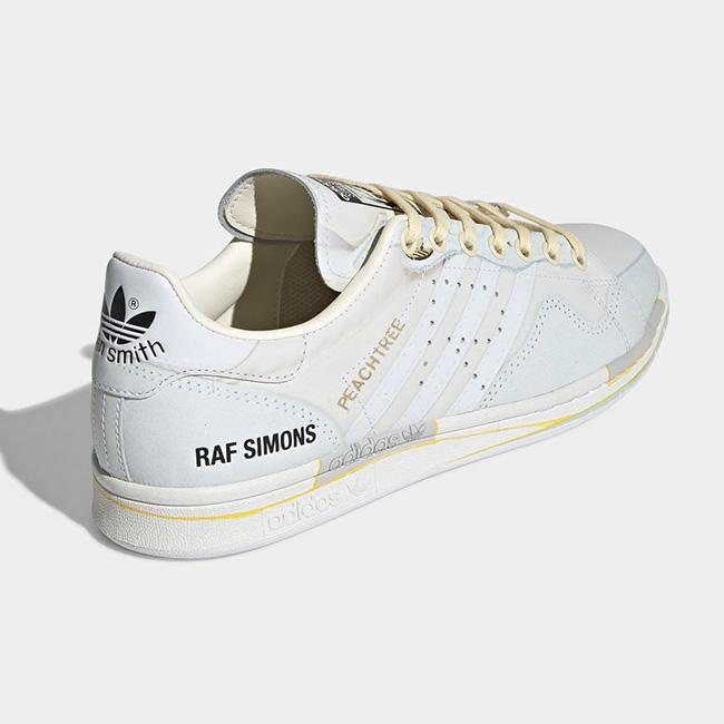 adidas by RAF SIMONS Adidas rough Simmons Stan Smith RS STAN SMITH sneakers shoes (men's)