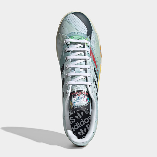 ca2508d437b5c Golden State  adidas by RAF SIMONS Adidas rough Simmons Stan Smith ...