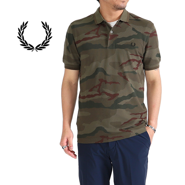 98bc4aaf Golden State: Fred Perry X ARKTIS Fred Perry arc Thijs fawn ...