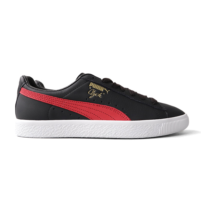 huge selection of 25d49 748bf PUMA Puma Clyde core Clyde Paisley 369293 sneakers shoes (men's)