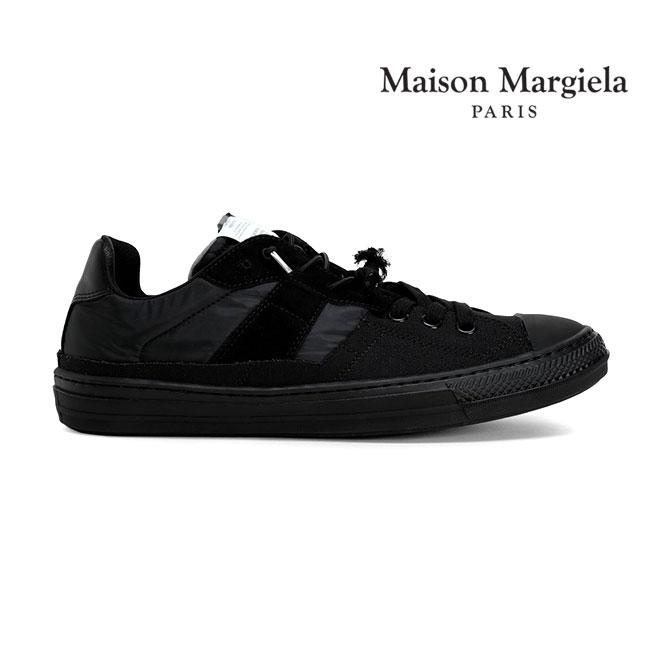 Maison Margiela メゾンマルジェラ EVOLUTION ロートップ スニーカー S37WS0480 シューズ (メンズ)