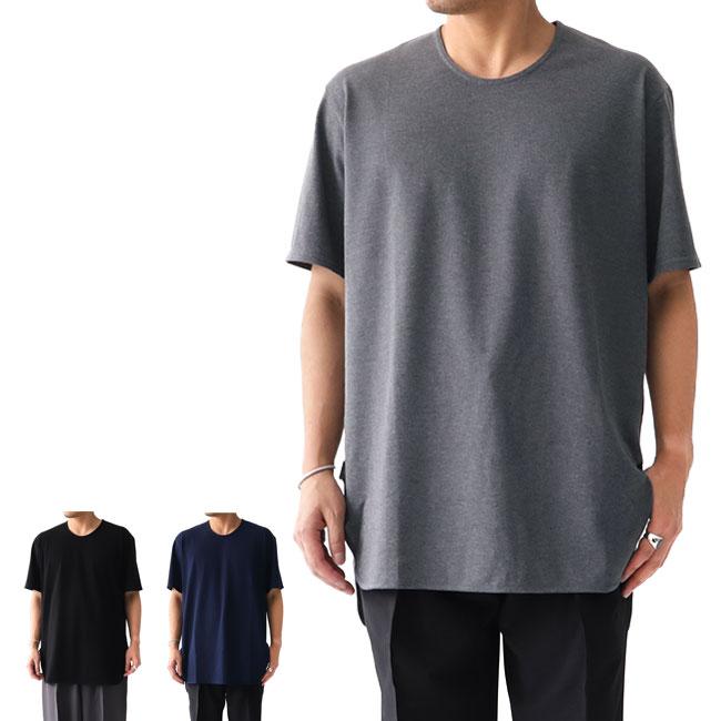 RAINMAKER レインメーカー ピケ ロングテイル Tシャツ RM191-034 鹿の子 (メンズ)