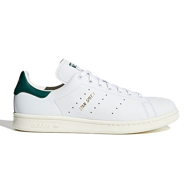 adidas Adidas originals Stan Smith STAN SMITH leather sneakers shoes (men's Lady's)