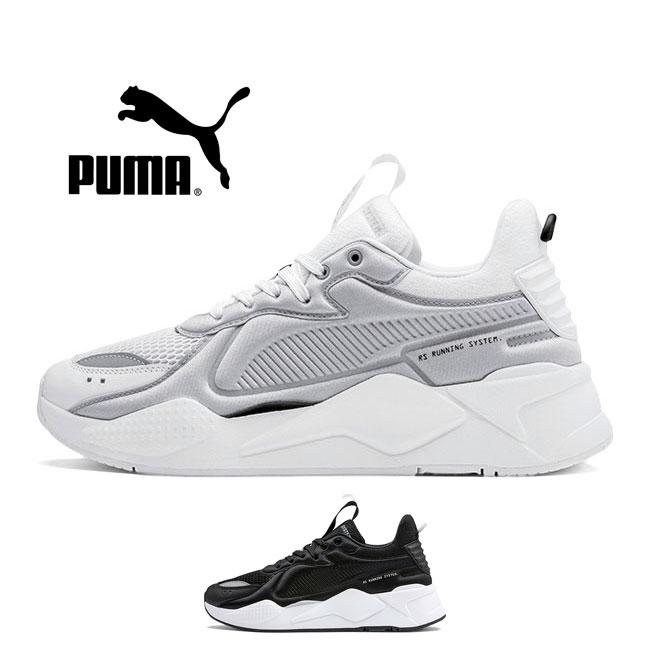 PUMA Puma RS,X SOFTCASE soft case 369819 sneakers shoes (men\u0027s Lady\u0027s)