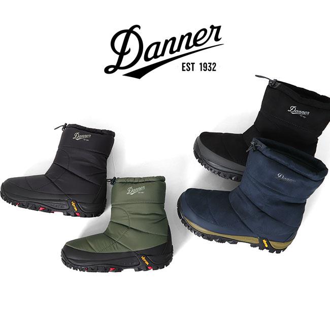 Danner ダナー フレッド スノーブーツ Freddo B200 Pf D120034 ブーティー (メンズ レディース)