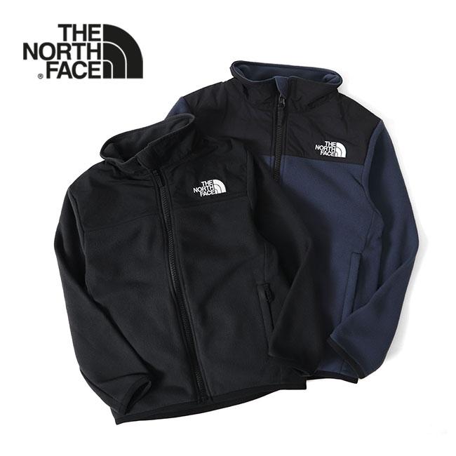 THE NORTH FACE ノースフェイス ジップイン マウンテン バーサマイクロジャケット NAJ71940 フリースジャケット ギフト プレゼント (キッズ)