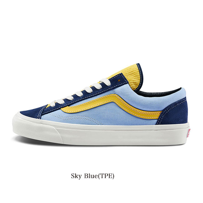 36 VANS VAULT vans bolt style Og Style 36 Lx old school sneakers shoes (men's Lady's)