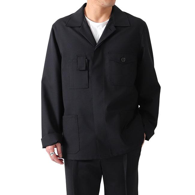 Maison Margiela メゾンマルジェラ シャツジャケット S50DL0426 S44330 (メンズ)