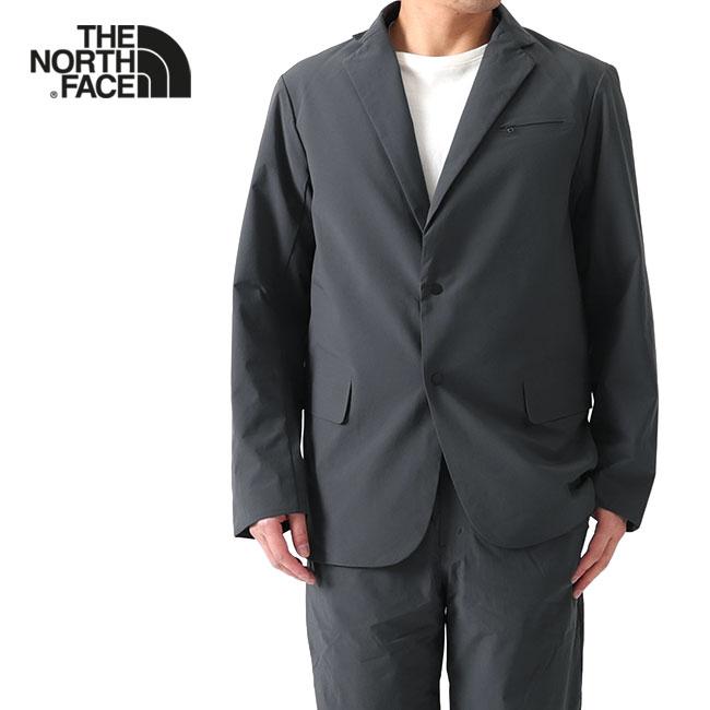 THE NORTH FACE ノースフェイス ジェットセット ベントリックス ナイロンブレザー NY81961 撥水 ジャケット (メンズ)