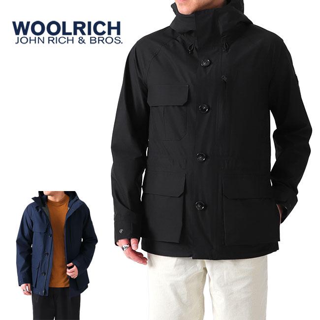 Woolrich ウールリッチ ゴアテックス マウンテンパーカー WOOU0299 防水 マウンテンジャケット (メンズ)