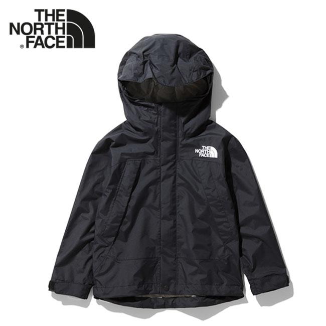 THE NORTH FACE ノースフェイス ドットショットジャケット NPJ61914 マウンテンパーカー (キッズ)
