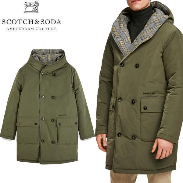 【SALE】 SCOTCH & SODA スコッチ アンド ソーダ 81112