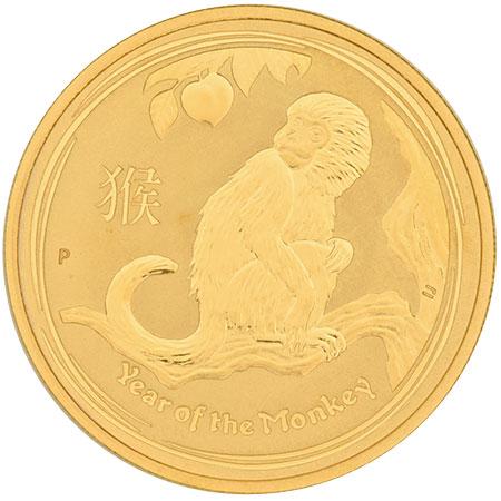 超大特価 干支 申年 金貨 1オンス K24 100ドル 純金 31.1g 申年 100ドル 金貨 猿 2016年 オーストラリア, Classical Elf/クラシカルエルフ:7ac32f82 --- camminobenedetto.localized.me