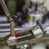 【あす楽】ゴールドファクトリー Gold's Factory Newport 2 (Timeless Neck) GSS Style(#3694)【ゴルフ】【送料無料】【パター】