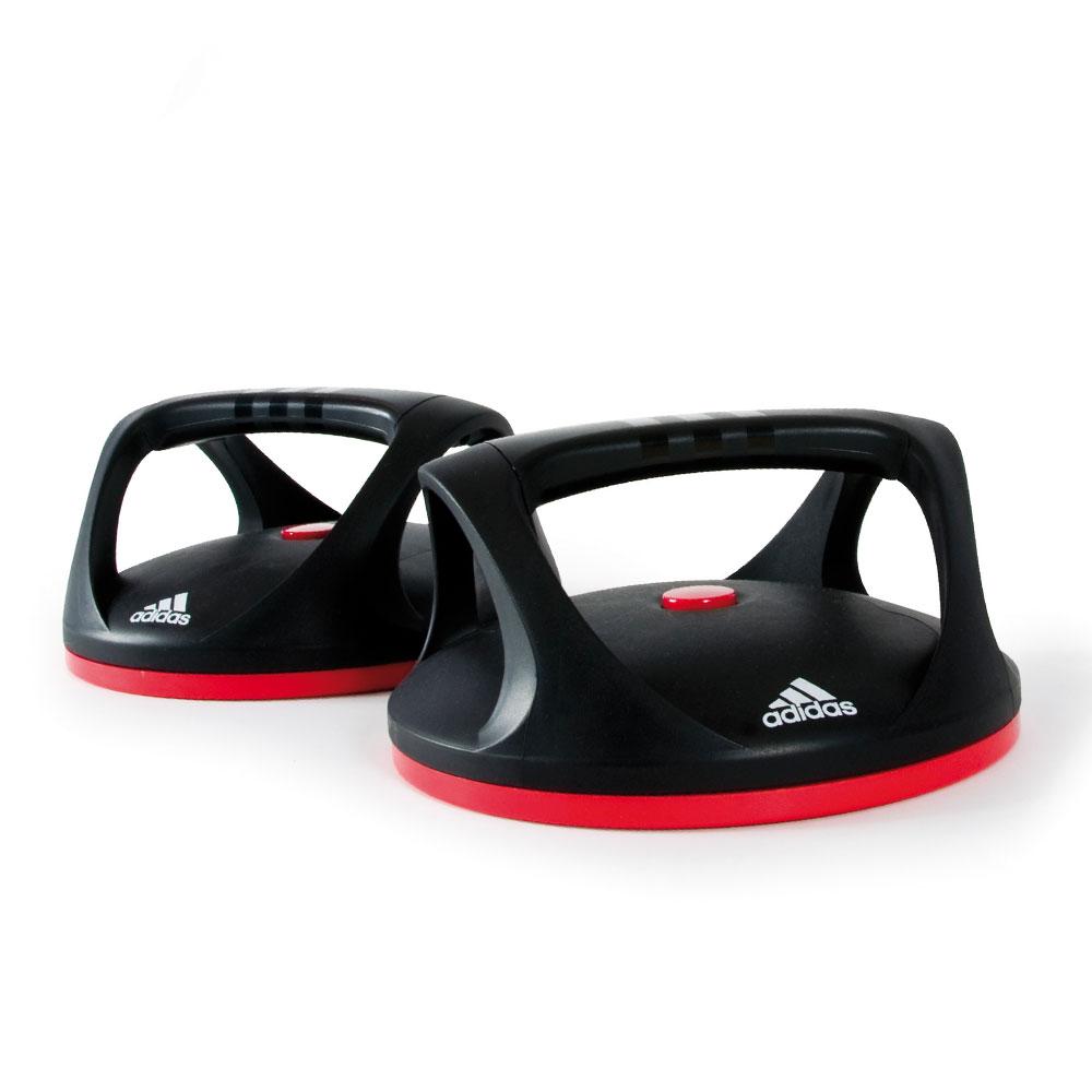 adidas(アディダス)スイベル プッシュアップ バー