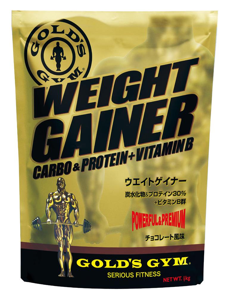 GOLD'S GYM(ゴールドジム)ウエイトゲイナー チョコレート風味3kg|プロテインサプリメント プロテイン 健康食品 健康補助食品 たんぱく質 タンパク質 筋力 チョコ ドリンク バルクアップ golds gold