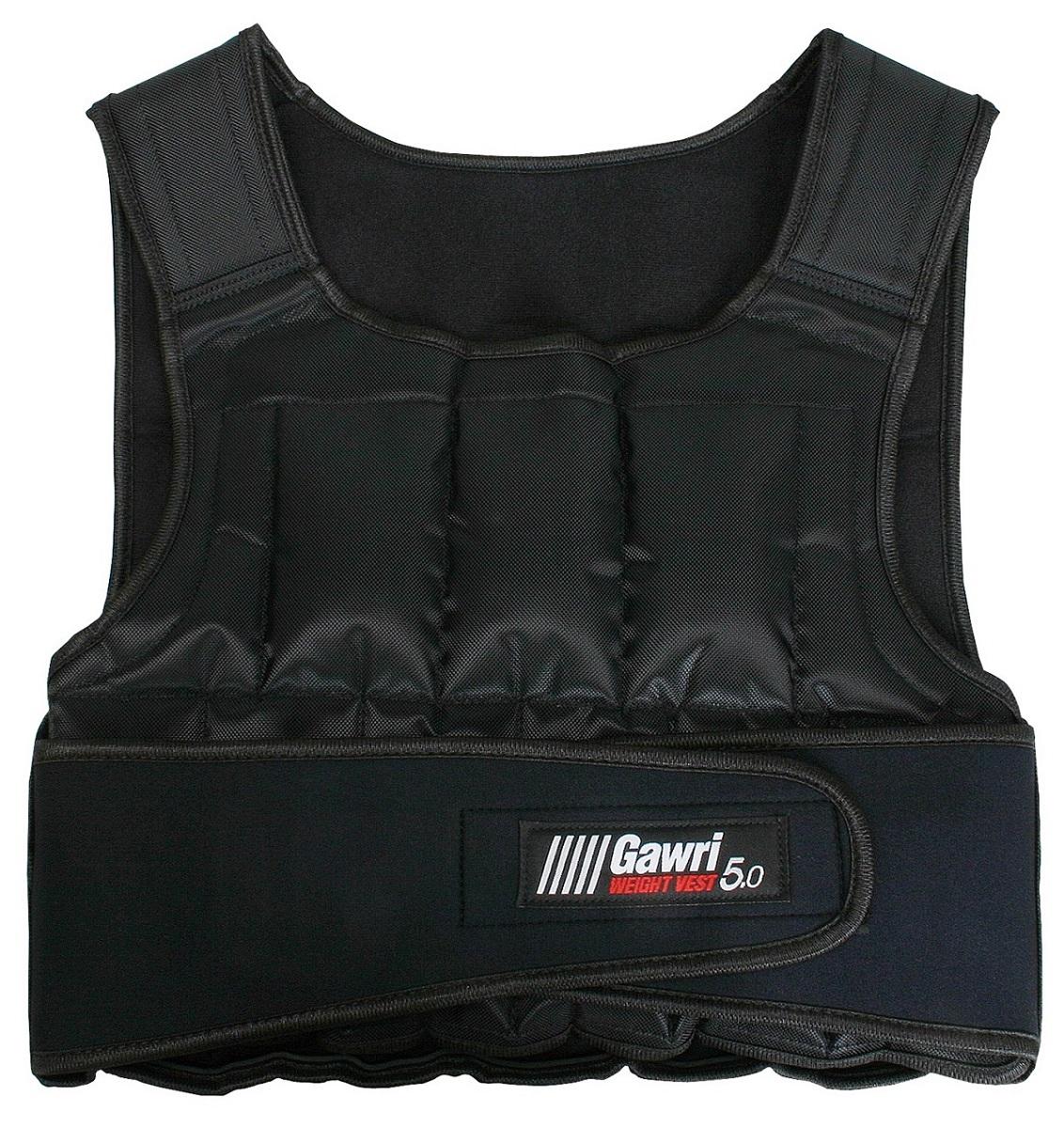 HATAS Gawri(ガウリ)ウエイトベスト5kgGWV5000