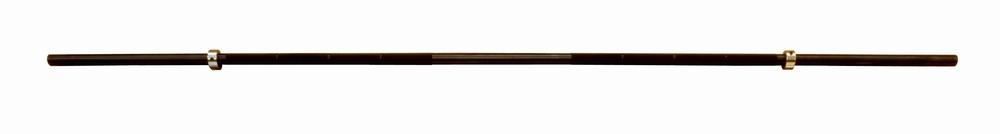 【日本総代理店】 【Φ28mm高品質バーベルバー】 IVANKO イヴァンコ 社製 高級スタンダードバー B-50 長さ2200mm【現在入荷まちです】