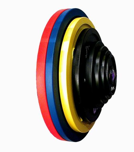 【バーベルシャフト】STEELFLEX 140cm 28mm孔径バーベルシャフト No.30
