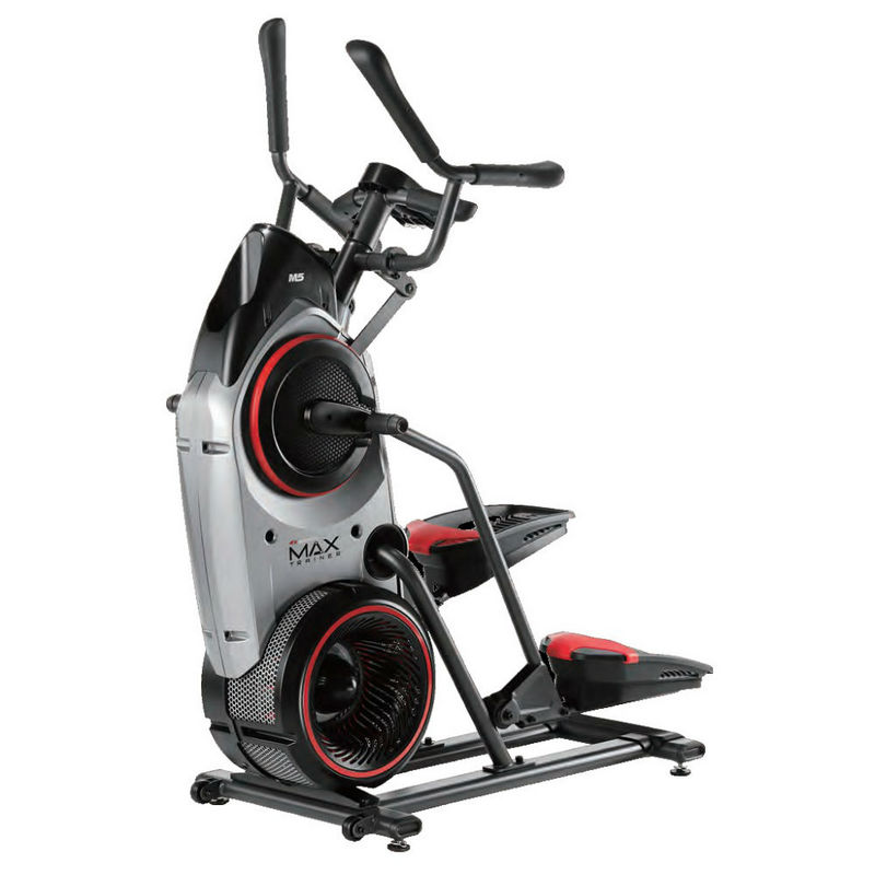 Bowflex(ボウフレックス) M5 Max Trainer(マックストレーナー)|ステップ 有酸素 短時間 全身運動 ランニング シェイプアップ エクササイズ カーディオ