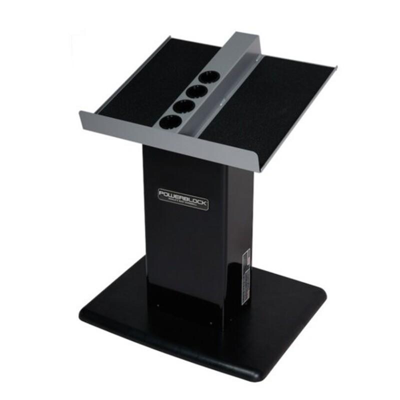パワーブロックSP 50 SP EXP PRO EXPに対応する専用スタンド ブラック POWER USA セール BLOCK 日本総代理店 パワーブロック専用スタンド 販売実績No.1