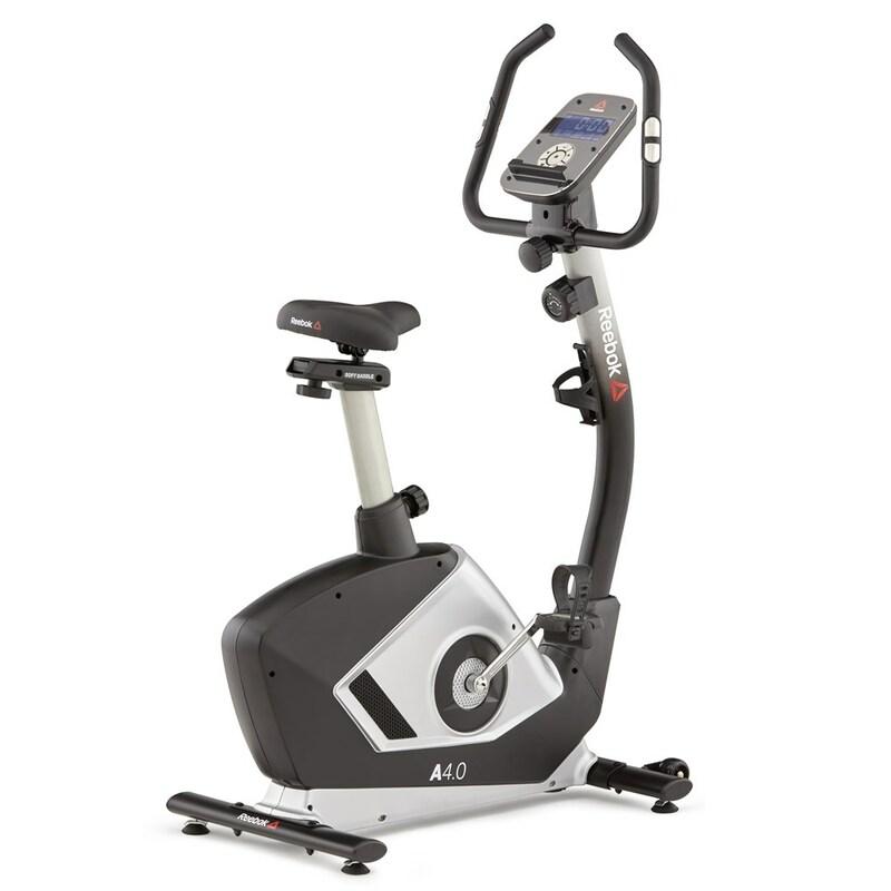 Reebok(リーボック)エクササイズバイク A4.0   フィットネスバイク エクササイズ 有酸素運動