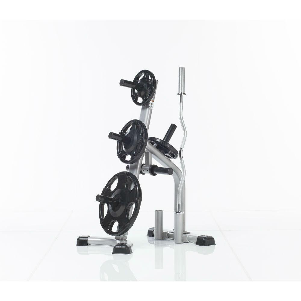 【50mmプレート専用】 TUFF STUFF(タフスタッフ)社製(USA)CXT-255 オリンピックプレートツリー