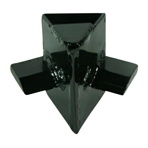 送料無料 新品 薪割機/薪割り機 専用 4分割カッター 刃