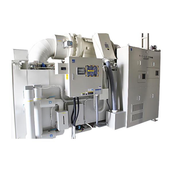 ターボ冷凍機 インバータ 冷凍機 エアードライヤー 空調設備 ヒートポンプ 給湯機 圧力容器 蒸気ボイラー エアーコンプレッサー