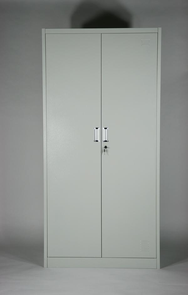 新品 スチールロッカー ロッカー おしゃれ スチールキャビネット キャビネット 開き戸 両開き 1人用 10-016