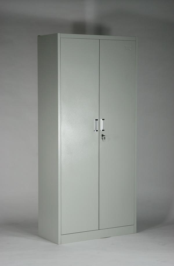 送料無料 新品 スチールロッカー スチールキャビネット キャビネット 開き戸 10-017