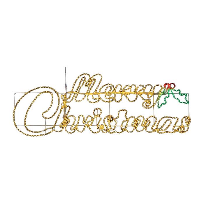 クリスマス 装飾 LED光るディスプレイ 新作続 マート 光の装飾 LED パワーコード付き ガーデン用装飾 常点灯 撮影スポットにも 耐水180cm640球広角型LEDシャンペーンレッドグリーンロープライトメリークリスマス