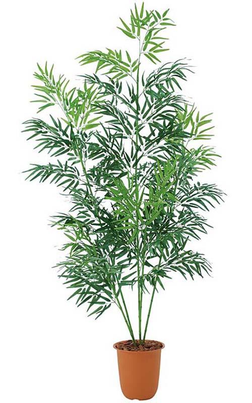 竹 バンブー 造花装飾 240cm タケツリー ※代引不可商品