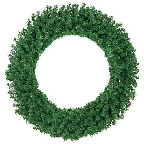クリスマス 装飾 クリスマスリース 防炎150cmニューノーブルリッチリース(2折式)