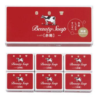 当店在庫してます! 牛乳石鹸 牛乳石鹸 カウブランド カウブランド 赤箱6コ入日本製 30個セット販売 30個セット販売, 神戸町:0fde86e7 --- canoncity.azurewebsites.net