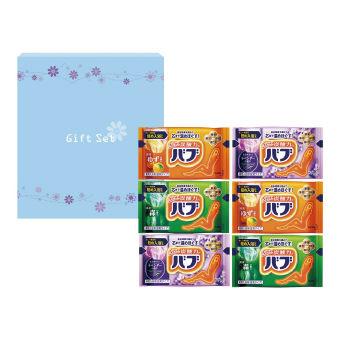 入浴剤 バブ6錠 (BB-6N) 炭酸の泡が血行を促す花王バブの6個入りセット 入浴剤はアソートとなります 30個セット販売