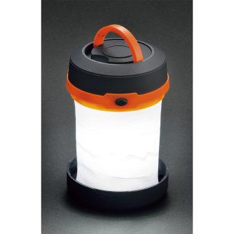 ランタンライト 防災グッズ 飛び出せ!ランタン (37285) ひねってパッと飛び出すランタン!強・弱・点滅と3パターンの灯りに変化し、LEDライトとしても使えます 30個セット販売