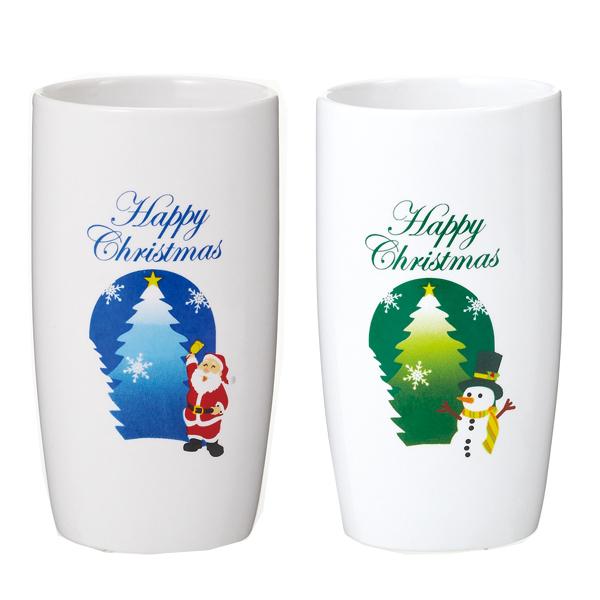 クリスマス 景品 クリスマスタンブラー 60個セット販売 子供会・町内会・小売店用景品に最適