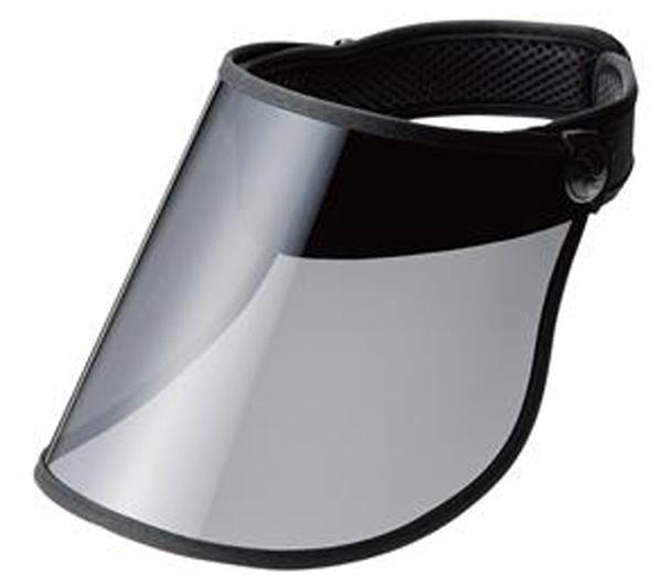 UVカットサンバイザー 真夏の日差し対策 熱中症対策グッズ サンバイザー 80個セット販売